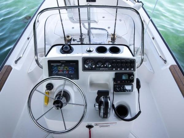 2019 Boston Whaler boat for sale, model of the boat is 170 Montauk & Image # 79 of 86