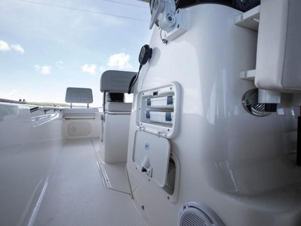 2019 Boston Whaler boat for sale, model of the boat is 170 Montauk & Image # 82 of 86
