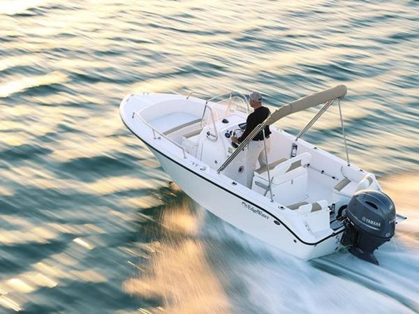 2020 Edgewater boat for sale, model of the boat is 170CC & Image # 2 of 9