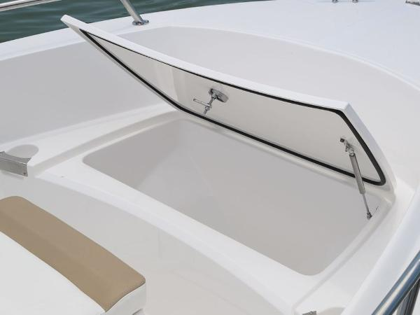 2020 Edgewater boat for sale, model of the boat is 170CC & Image # 3 of 9