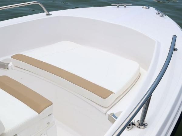 2020 Edgewater boat for sale, model of the boat is 170CC & Image # 5 of 9