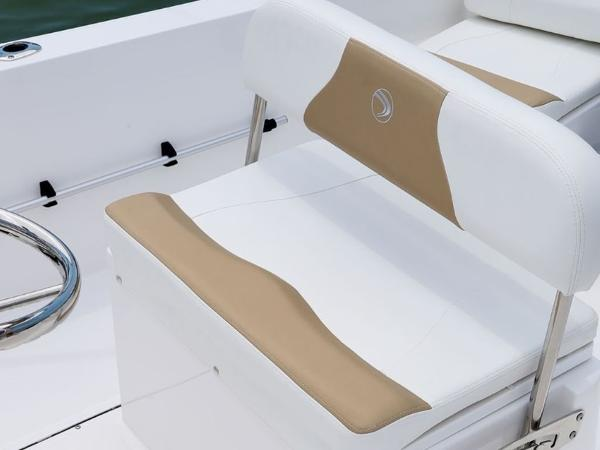 2020 Edgewater boat for sale, model of the boat is 170CC & Image # 9 of 9