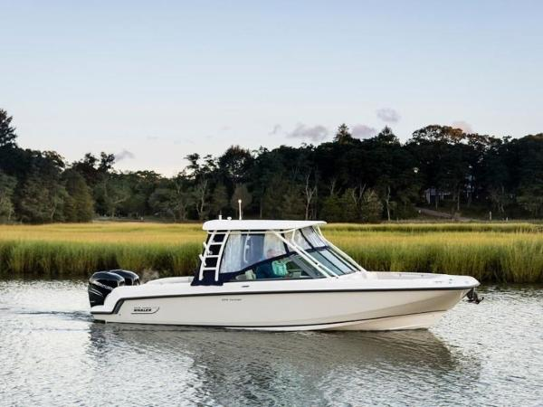 2020 Boston Whaler boat for sale, model of the boat is 270 Vantage & Image # 2 of 51