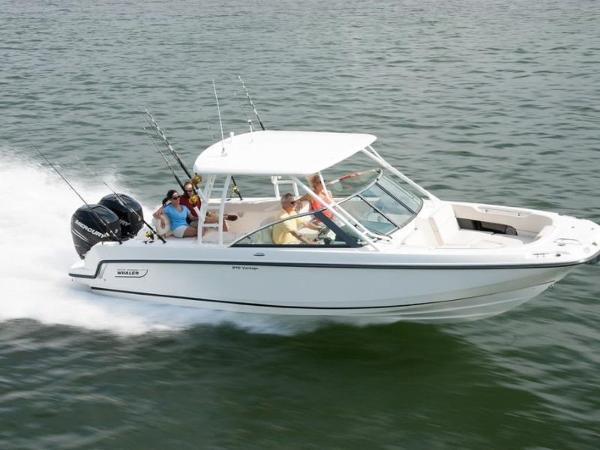 2020 Boston Whaler boat for sale, model of the boat is 270 Vantage & Image # 9 of 51