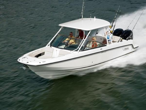 2020 Boston Whaler boat for sale, model of the boat is 270 Vantage & Image # 13 of 51