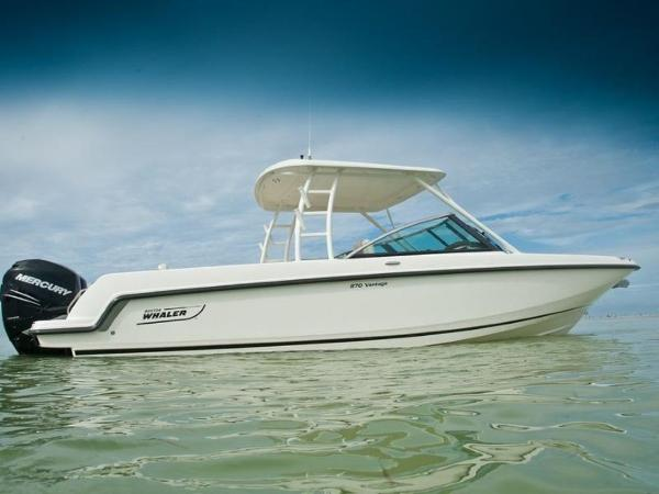 2020 Boston Whaler boat for sale, model of the boat is 270 Vantage & Image # 18 of 51