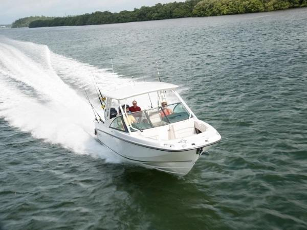 2020 Boston Whaler boat for sale, model of the boat is 270 Vantage & Image # 23 of 51