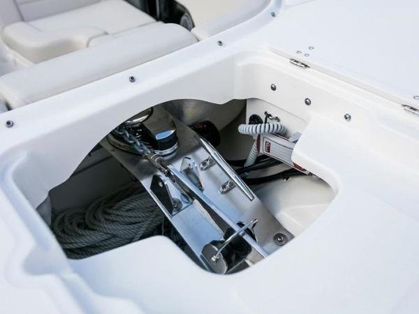 2020 Boston Whaler boat for sale, model of the boat is 270 Vantage & Image # 28 of 51