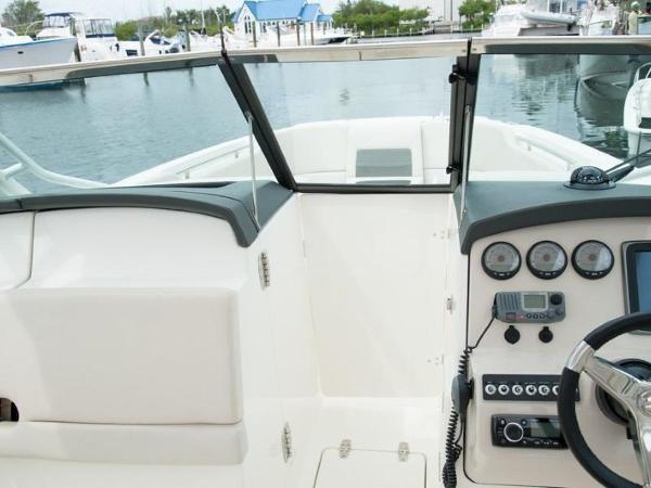 2020 Boston Whaler boat for sale, model of the boat is 270 Vantage & Image # 46 of 51