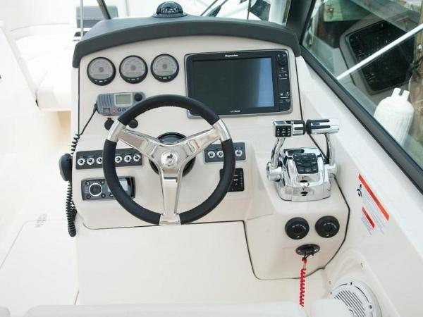 2020 Boston Whaler boat for sale, model of the boat is 270 Vantage & Image # 50 of 51