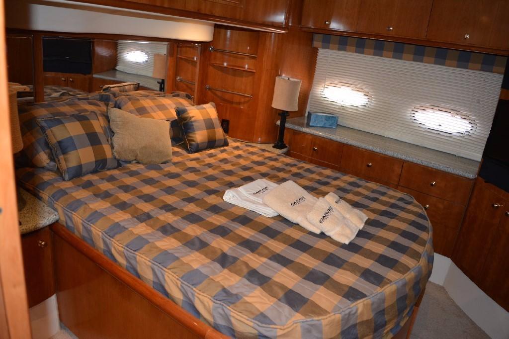 Carver 466 Motor Yacht - Master