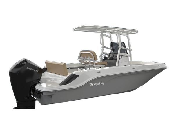 2020 Bayliner boat for sale, model of the boat is T20CX & Image # 1 of 4