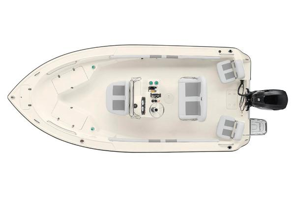 2020 Mako boat for sale, model of the boat is 184 CC & Image # 8 of 9