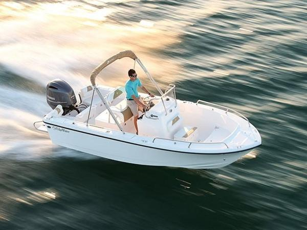 2020 Edgewater boat for sale, model of the boat is 188CC & Image # 1 of 14