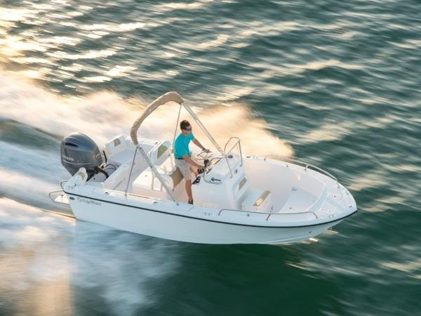 2020 Edgewater boat for sale, model of the boat is 188CC & Image # 3 of 14