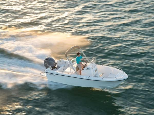 2020 Edgewater boat for sale, model of the boat is 188CC & Image # 4 of 14
