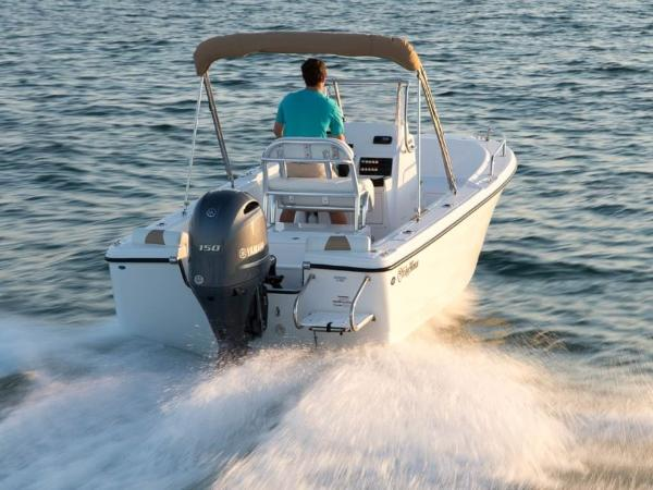 2020 Edgewater boat for sale, model of the boat is 188CC & Image # 7 of 14
