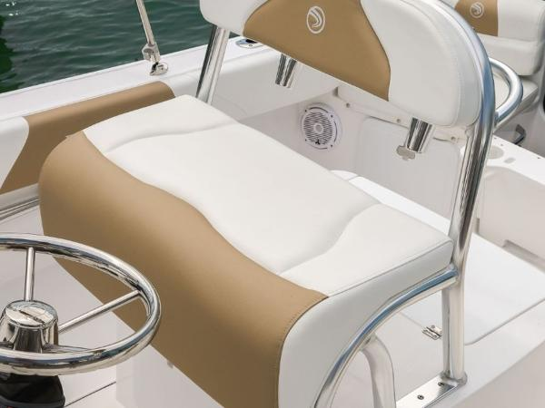 2020 Edgewater boat for sale, model of the boat is 188CC & Image # 11 of 14