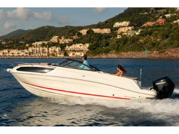 2020 Bayliner boat for sale, model of the boat is VR6 Cuddy & Image # 12 of 54