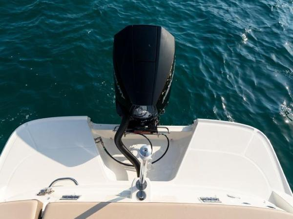 2020 Bayliner boat for sale, model of the boat is VR6 Cuddy & Image # 24 of 54