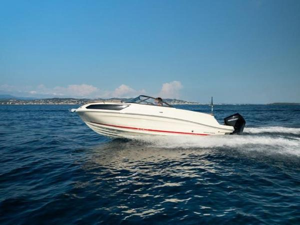 2020 Bayliner boat for sale, model of the boat is VR6 Cuddy & Image # 38 of 54