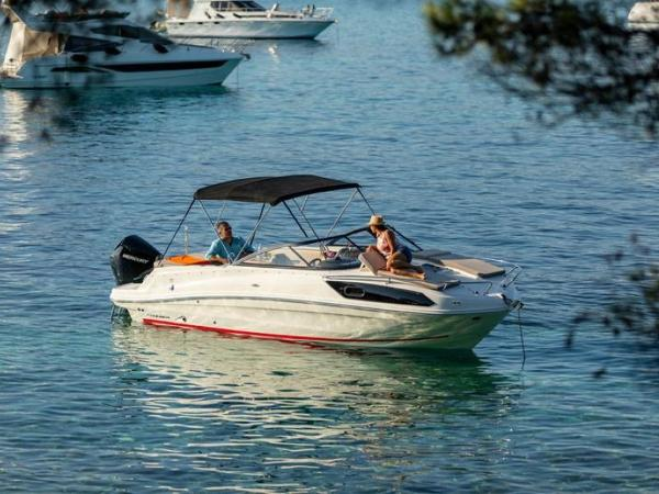 2020 Bayliner boat for sale, model of the boat is VR6 Cuddy & Image # 41 of 54