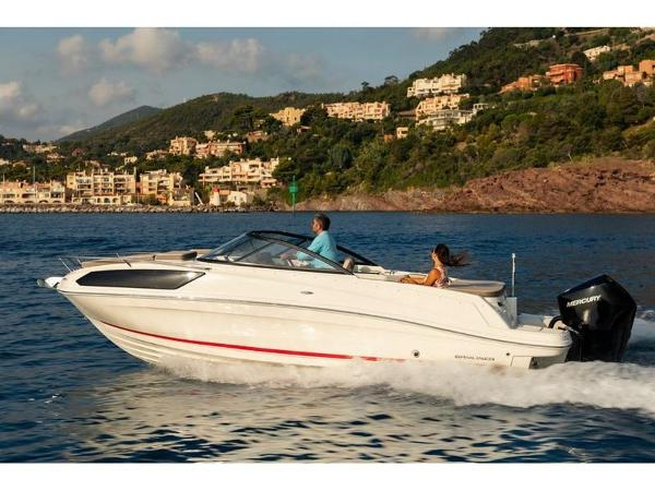 2020 Bayliner boat for sale, model of the boat is VR6 Cuddy & Image # 43 of 54