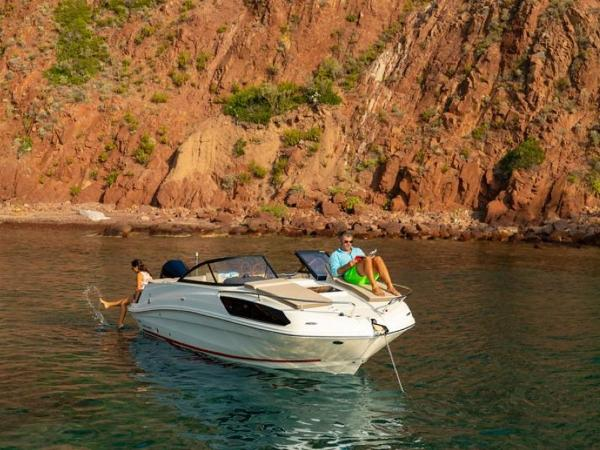 2020 Bayliner boat for sale, model of the boat is VR6 Cuddy & Image # 45 of 54