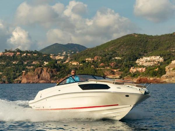 2020 Bayliner boat for sale, model of the boat is VR6 Cuddy & Image # 52 of 54