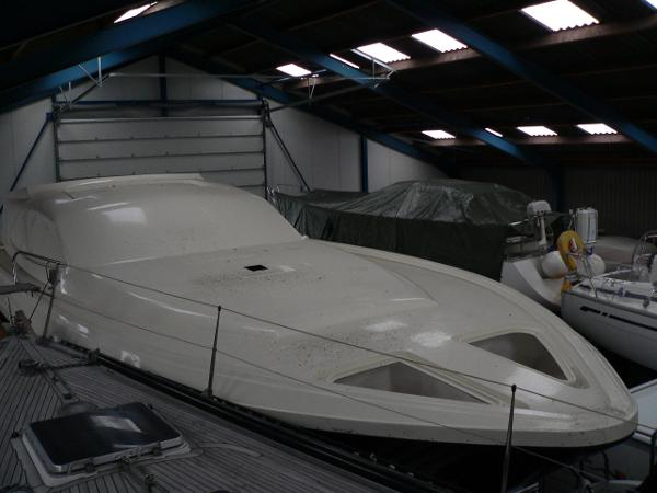 Atlantic 60 Project