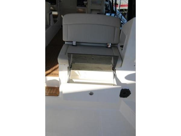 2020 Boston Whaler boat for sale, model of the boat is 405 Conquest & Image # 19 of 62