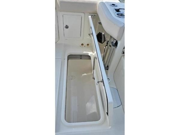 2020 Boston Whaler boat for sale, model of the boat is 405 Conquest & Image # 23 of 62
