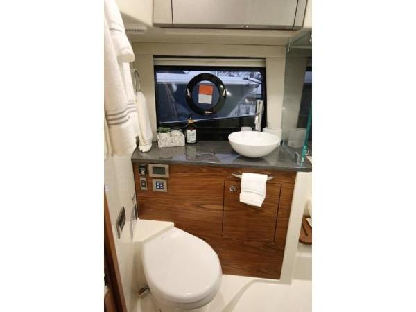 2020 Boston Whaler boat for sale, model of the boat is 405 Conquest & Image # 30 of 62