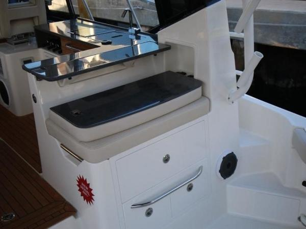 2020 Boston Whaler boat for sale, model of the boat is 405 Conquest & Image # 55 of 62