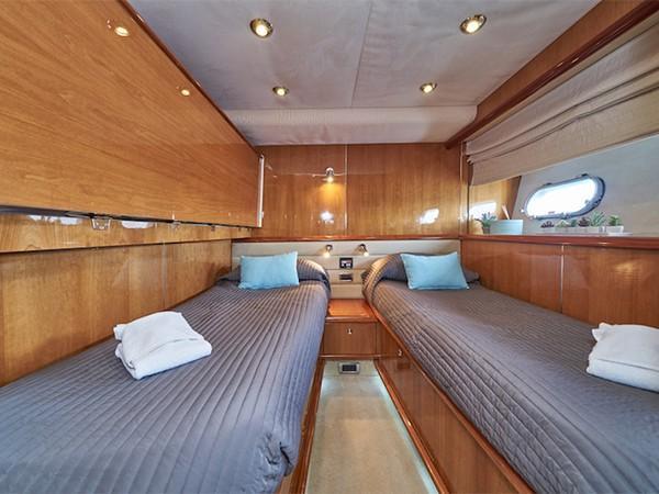 Sono 94 yacht sunseeker monaco