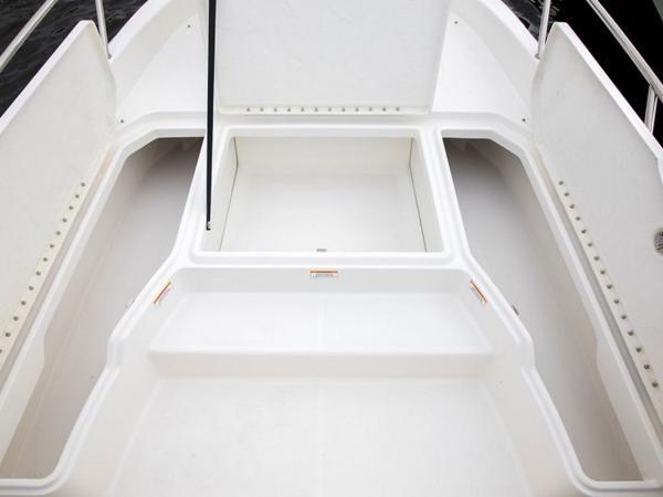 2020 Bayliner boat for sale, model of the boat is T21Bay & Image # 15 of 42
