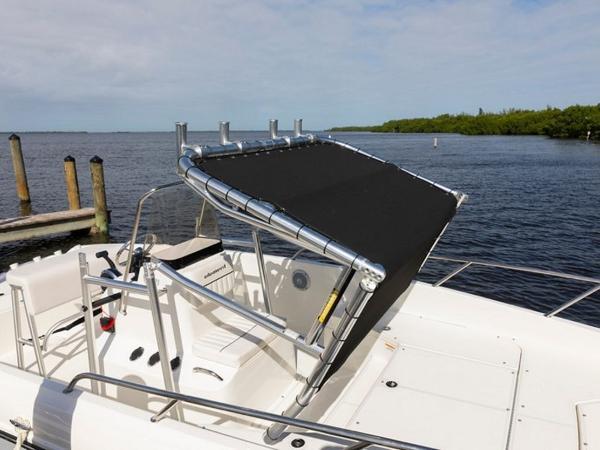 2020 Bayliner boat for sale, model of the boat is T21Bay & Image # 33 of 42