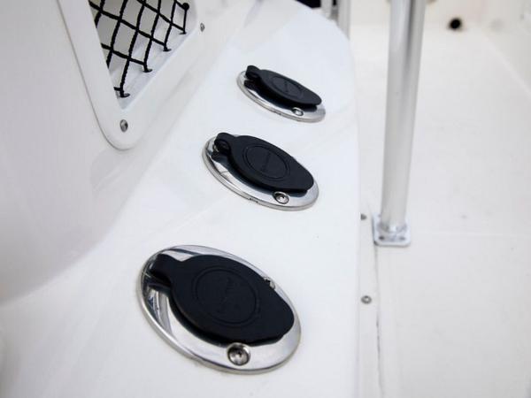 2020 Bayliner boat for sale, model of the boat is T21Bay & Image # 39 of 42