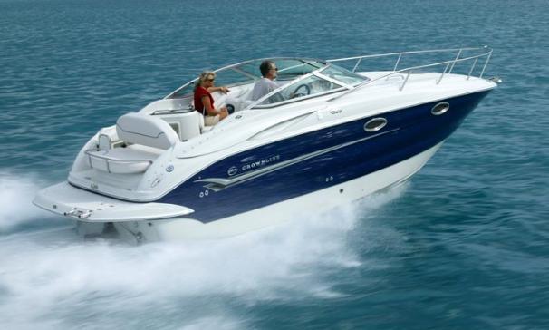 Crownline 250 CR (De ocasión)