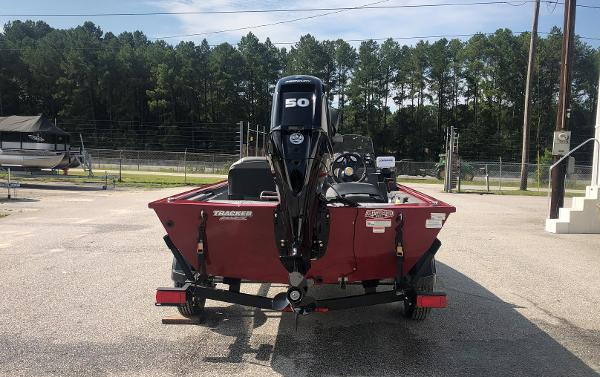 2021 Tracker Boats boat for sale, model of the boat is Pro 170 & Image # 2 of 27
