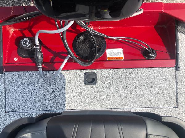 2021 Tracker Boats boat for sale, model of the boat is Pro 170 & Image # 25 of 27
