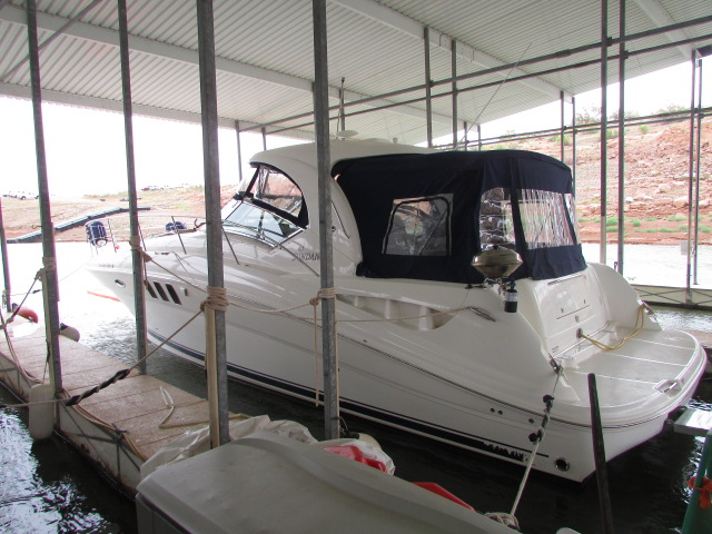 2006 Sea Ray boat for sale, model of the boat is 40 Sundancer & Image # 1 of 35