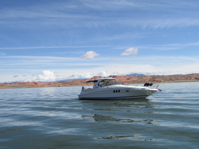 2006 Sea Ray boat for sale, model of the boat is 40 Sundancer & Image # 19 of 35