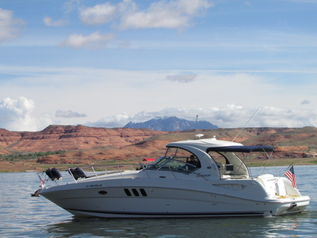 2006 Sea Ray boat for sale, model of the boat is 40 Sundancer & Image # 20 of 35