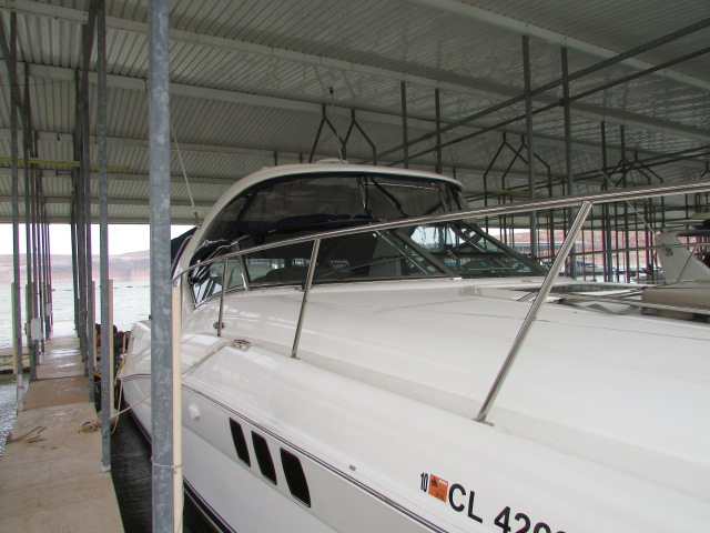 2006 Sea Ray boat for sale, model of the boat is 40 Sundancer & Image # 29 of 35