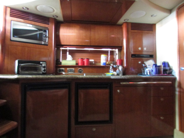 2006 Sea Ray boat for sale, model of the boat is 40 Sundancer & Image # 35 of 35