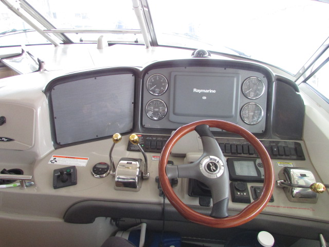 2006 Sea Ray boat for sale, model of the boat is 40 Sundancer & Image # 8 of 35