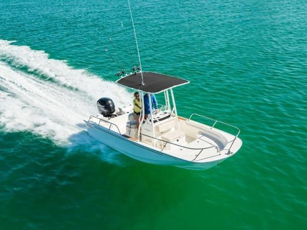 2020 Boston Whaler boat for sale, model of the boat is 190 Montauk & Image # 1 of 46