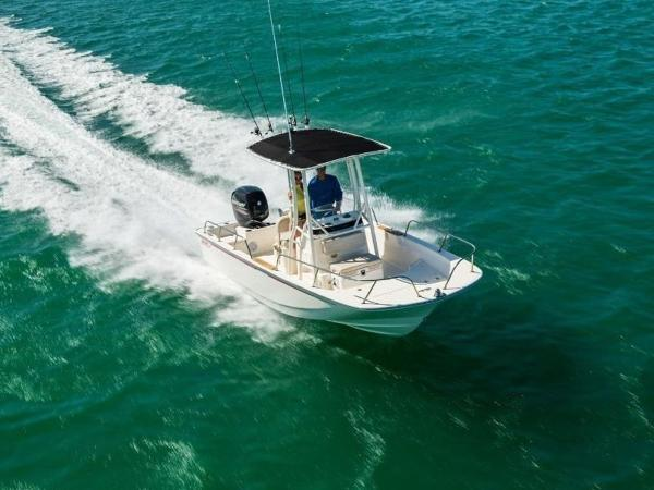 2020 Boston Whaler boat for sale, model of the boat is 190 Montauk & Image # 5 of 46