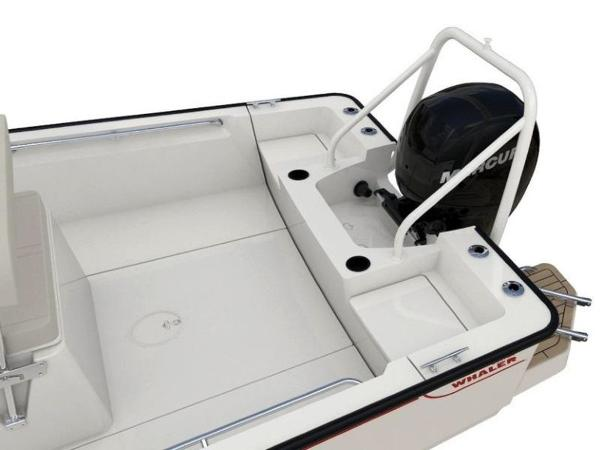 2020 Boston Whaler boat for sale, model of the boat is 190 Montauk & Image # 20 of 46
